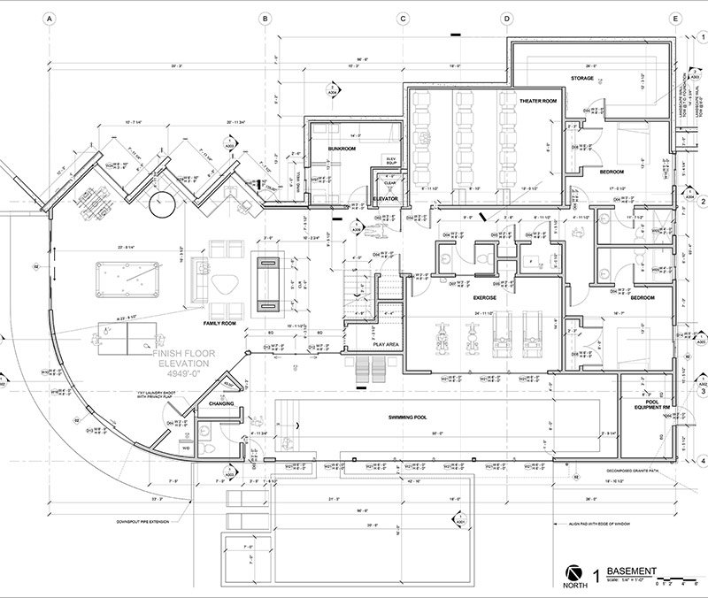 RipeConcepts Revit - Architectural Construction Map 2